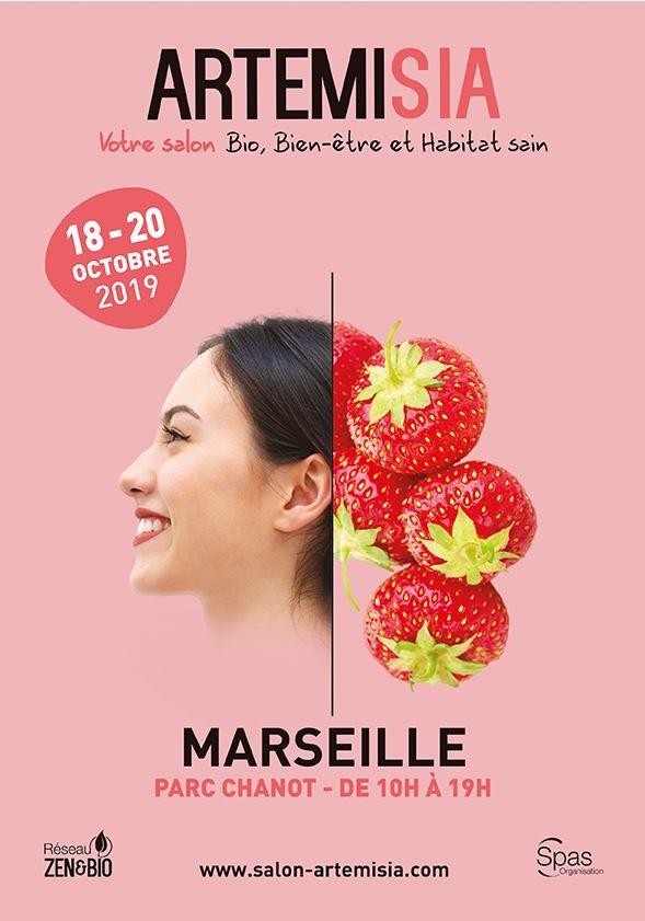 Salon Artemisia Marseille Octobre 2019